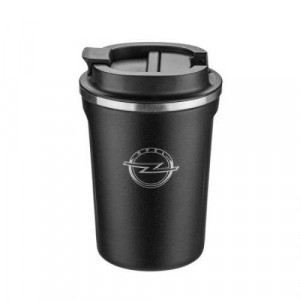 Термо чаша с лого на Opel