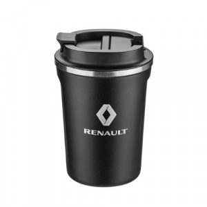Термо чаша с лого на Renault