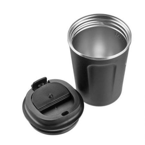 Термо чаша с лого на Volkswagen на супер цена от Neostyle.bg