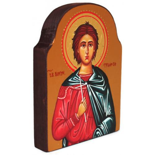 Икона на Свети Трифон на супер цена от Neostyle.bg