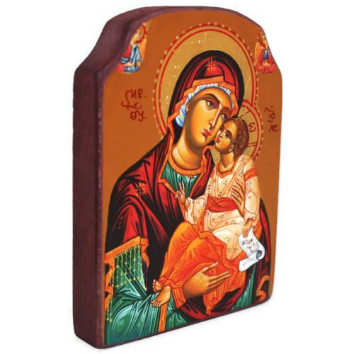 Икона св.Богородица с  младенеца на супер цена от Neostyle.bg