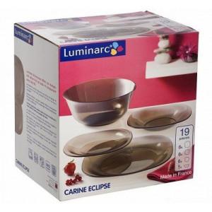 Сервиз за хранене Luminarc Directoire Eclipse