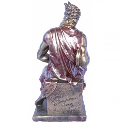 Статуетка Мойсей на супер цена от Neostyle.bg